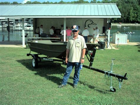 Bass Hunter Boats West Point Ms by Boat Owners