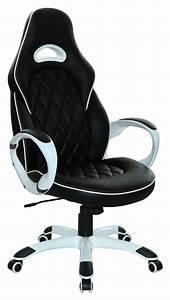 Chaise De Bureau : fauteuil du bureau le coin gamer ~ Teatrodelosmanantiales.com Idées de Décoration