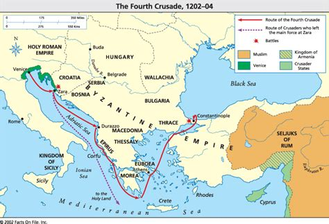 the siege of constantinople the fourth crusade plato 39 s academy