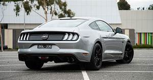 2021 Ford Mustang GT Fastback review - Parking Deals Blog
