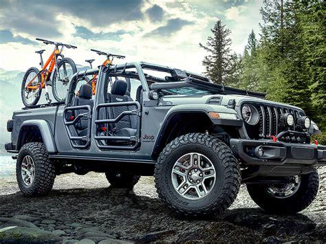 jeep gladiator  edge wrangler  fcas accessory champion