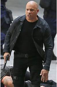 Vin Diesel Fast And Furious 8 : vin diesel fast and furious 8 jacket ~ Medecine-chirurgie-esthetiques.com Avis de Voitures