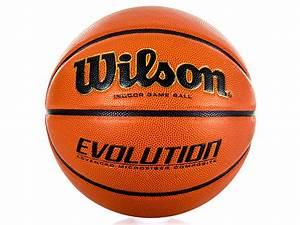 Wilson Evolution Basketball - Gopher Sport
