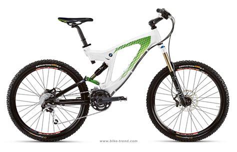 Bmw Cross Country & Enduro Mountain Bikes (2011) Biketrend