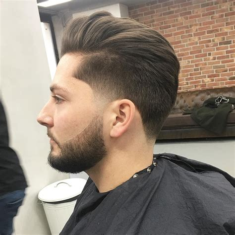 Best 15 Delightful Taper Fade Hairstyles for Men's 2019