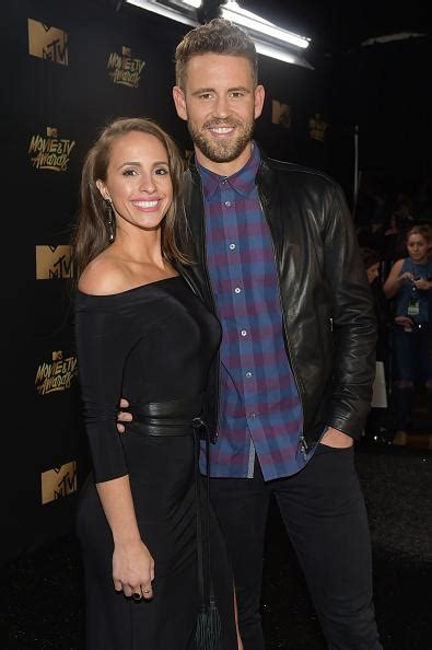 Why 'Bachelor' Couple Nick Viall, Vanessa Grimaldi Haven't ...