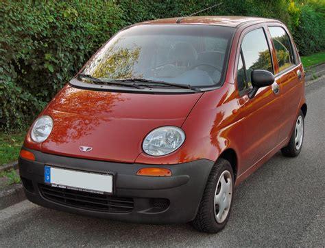 Daewoo Matiz 20090815 Front.jpg