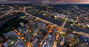 Brisbane's Bird Eye View!