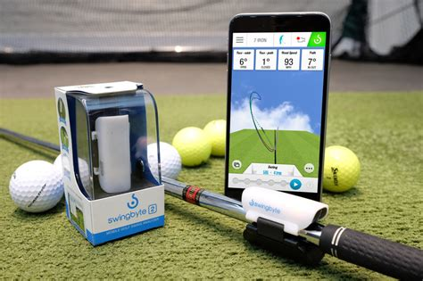 golf swing analyzer mobile golf swing analysis on your phone or tablet swingbyte