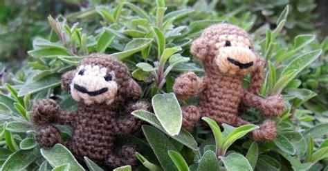 Marvellous Miniature Monkeys