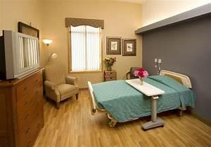 Nursing, Home, Room