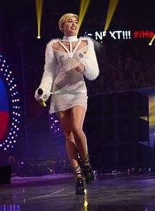 Miley Cyrus IHeartRadio 2013 Performance GotCeleb