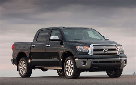 toyota trucks and new car review 2013 toyota tundra crewmax limited 4x4
