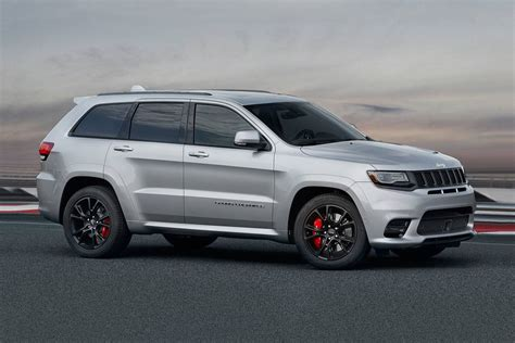 2018 Jeep Grand Cherokee Suv Pricing  For Sale Edmunds