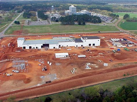 Marshall Space Flight Center MSFC - Pics about space