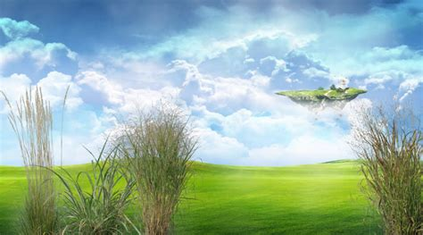 Animated Landscape Wallpaper - distant landscapes animated wallpaper desktopanimated