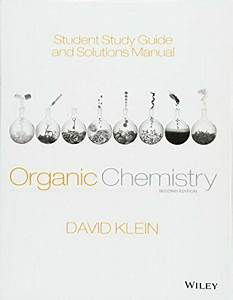 Student Study Guide And Solutions Manual To Accompany