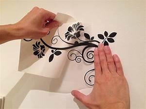 Malba na zeď návod