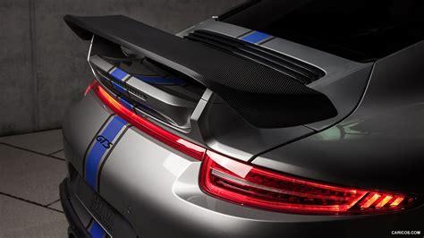 porsche 911 carrera gts spoiler 2015 techart porsche 911 gts coupe spoiler hd wallpaper 9