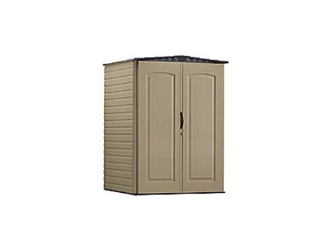 Rubbermaid Medium Vertical Storage Shed by Medium Storage Shed Rubbermaid