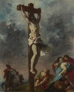 Jesus' Crucifixion In Art Illustrates One Of The Most ...