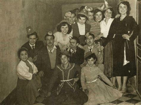 ELDA LA ESQUINA DEL GUARDIA: Fiesta de nochevieja en el
