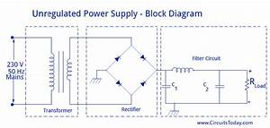 Power Supply  What Is Regulated Power Supply