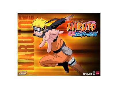 Shippuden Naruto Cancelan Anime