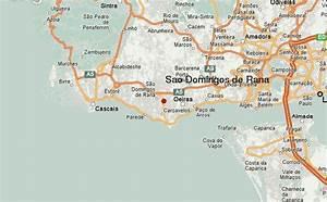 Sao Domingos De Rana Weather Forecast