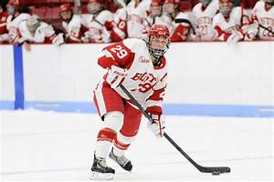Women's Hockey Terriers Defend Their Title | BU Today ...