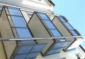 Platten Für Balkon : hochwertige baustoffe balkonverkleidung aus kunststoffplatten ~ Lizthompson.info Haus und Dekorationen