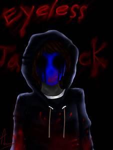 Creepypasta Eyeless Jack by xXPastaMMDXx on DeviantArt