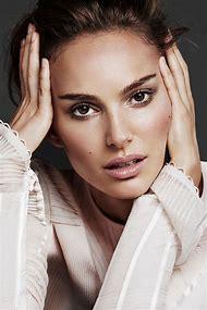 Natalie Portman Beauty