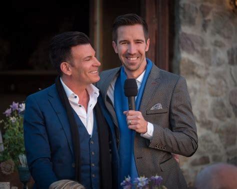 spoiler alert celebrity wedding planner david tutera