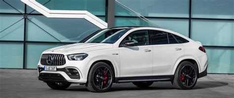 When slowpokes spot the amg grille with vertical slats, angry lower facia with. 2021 Mercedes-AMG GLE 63 S Coupe arrives with an electrified V8 | The Torque Report