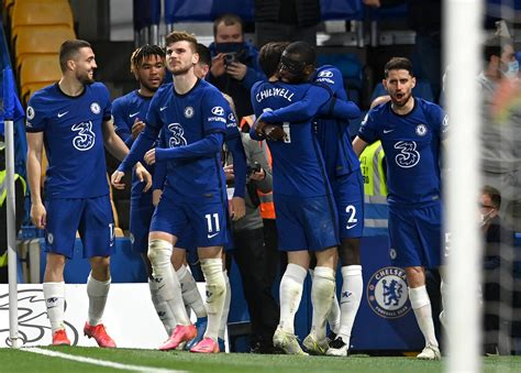 3-4-3 Chelsea Predicted Line-Up Vs Manchester City - The ...