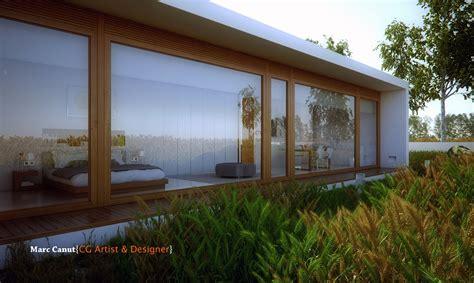 glass bedroom 9 glass wall bedroom interior design ideas