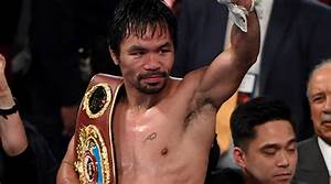 Manny Pacquiao beats Jessie Vargas in return to boxing ...