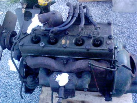 pieces jeep willys moteur jeep willys complet