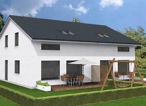 Fertighaus Bis 180 000 Euro : doppelhaus bis euro bis 400 m fertighaus ~ Markanthonyermac.com Haus und Dekorationen