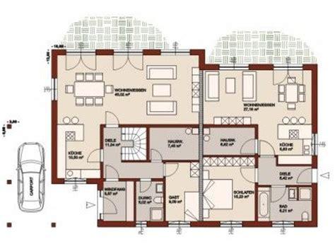 Die Besten 25+ Einfamilienhaus Mit Einliegerwohnung Ideen