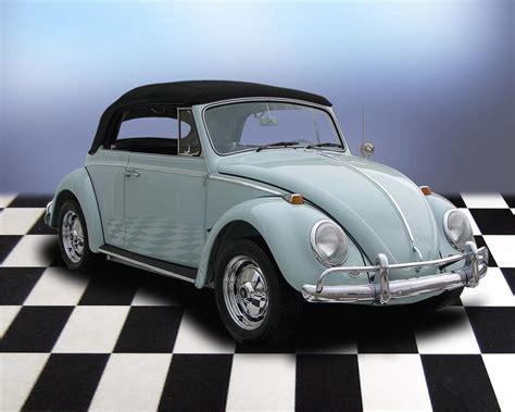 volkswagen beetle 1965 1965 volkswagen beetle convertible 66038