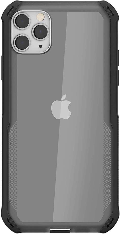 Ghostek Cloak Designed for iPhone 11 Pro Max Case Clear