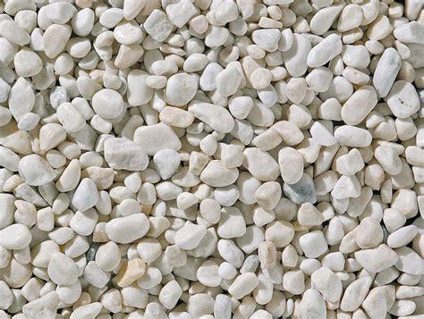 pebble stones spanish white pebbles marshalls co uk