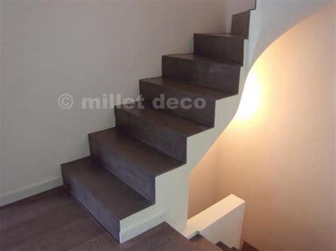 prix escalier beton cire escalier beton cire prix maison design deyhouse