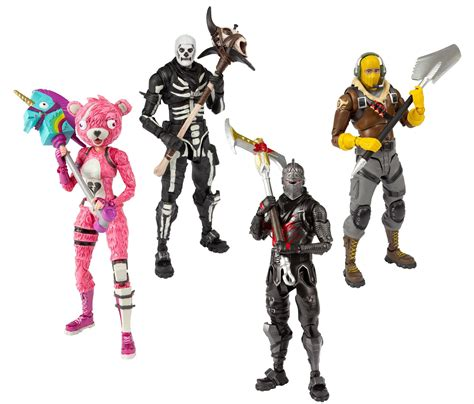 official     fortnite figures  mcfarlane