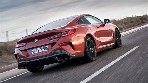 Review Bmw 8 Series Coupe by New Bmw 8 Series 2019 Review The Term Test Car