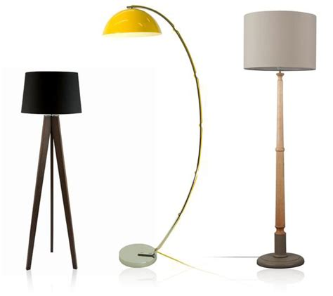 Country Style Living Room Lamps top 10 floor lamps style life amp style express co uk