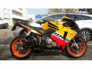 Location Moto Bordeaux : moto honda cbr 600 rr repsol 2004 artigues pr s bordeaux moto scooter v lo motos honda ~ Maxctalentgroup.com Avis de Voitures