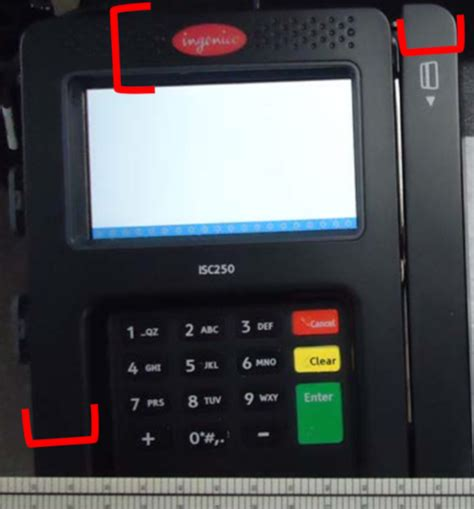 how to spot a credit card skimmer all about skimmers krebs on security